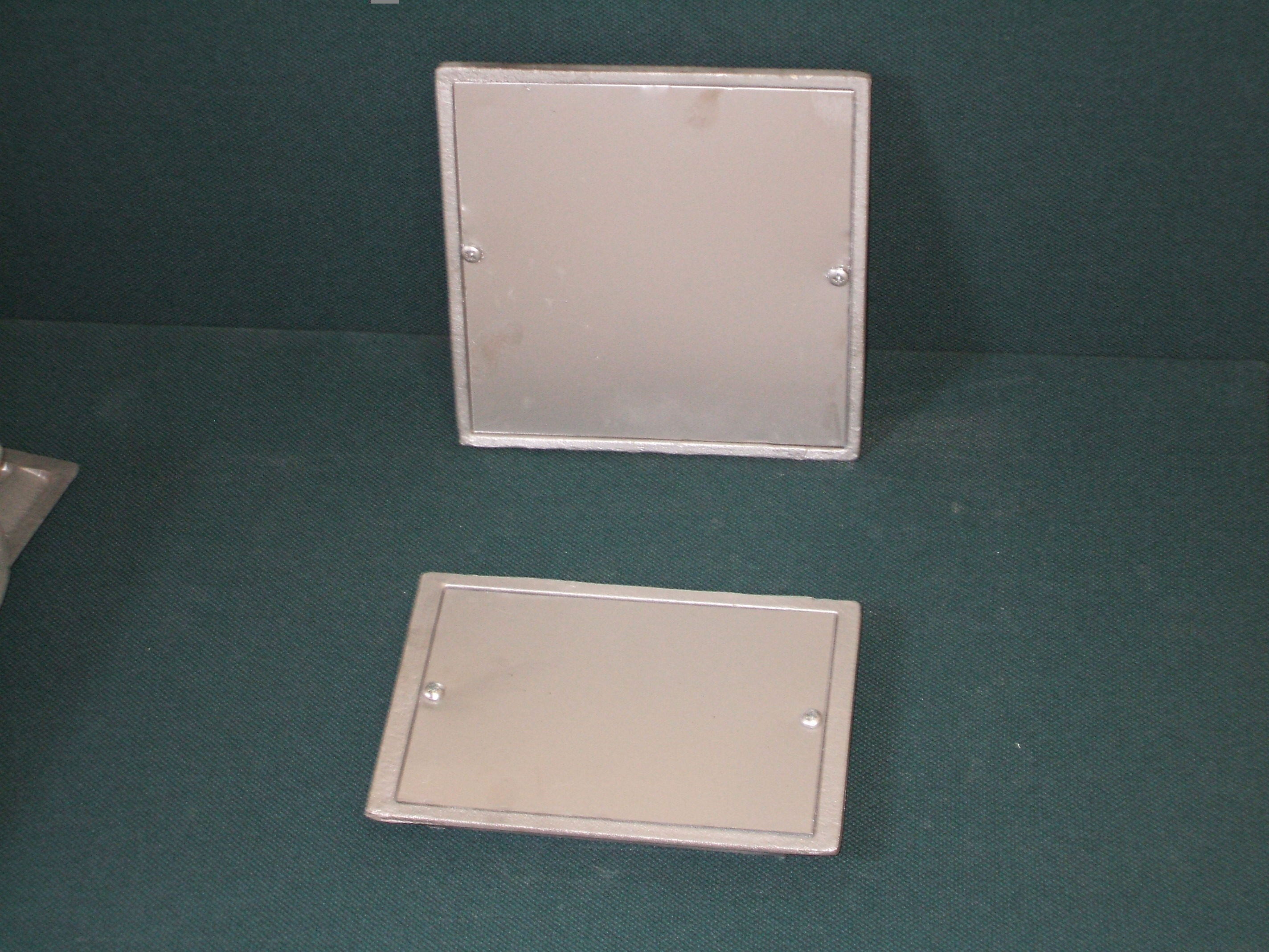 9 x 9 u0026 9 x 6 soot boxes & Aluminium Die Castings|Soot Box Door | Adamstown Engineering pezcame.com